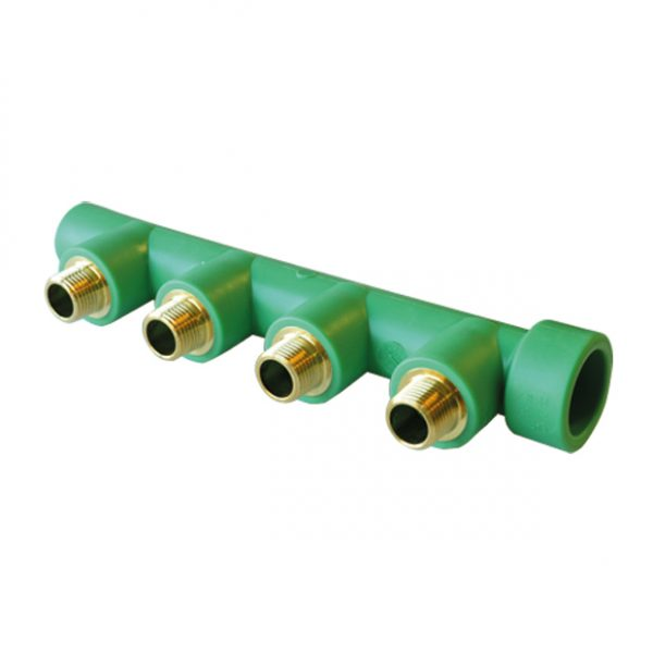 wefatherm-products-distributor-manifold-4x-male