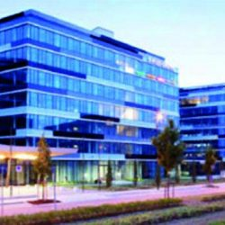 E-Plus Headquarters | Düsseldorf - Germany
