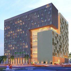 Hilton | Riyadh - KSA