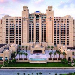Fairmont Hotel Palm Jumeirah | Dubai - U.A.E.