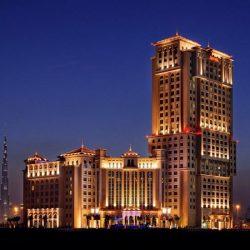 Jaddaf Hotel Dubai | U.A.E.