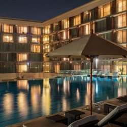 Kempinski Hotel | Accra - Ghana