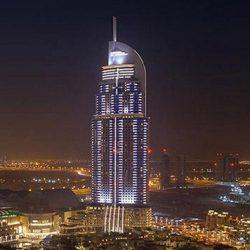 The Address Downtown | Dubai - U.A.E.