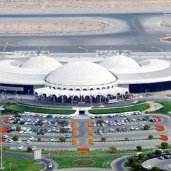 Sharjah International Airport | Sharjah - U.A.E.