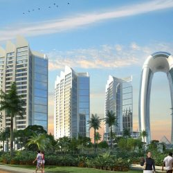 Apartment Regatta | Jakarta - Indonesia