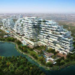 Seventh Heaven | Dubai - U.A.E.