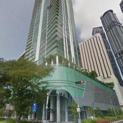 76 Shenton Way | Singapore