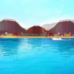 Porto Sokhna Resort | Sokhna - Egypt