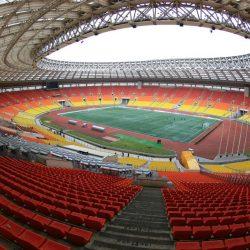 Luzhniki Stadium | Moscow - Russia