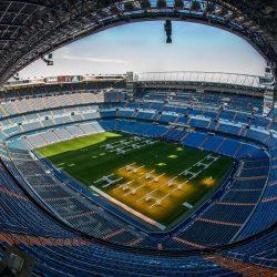 Stade Santiago Bernabeu | Madrid - Spain
