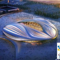Al Wakrah Stadium | Qatar